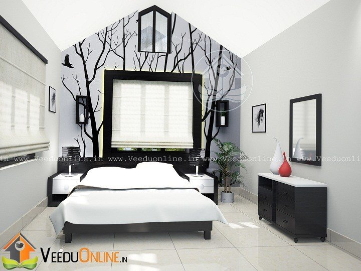 Best Incredible Low Cost Contemporary Budget Home Bedroom Design With Pictures