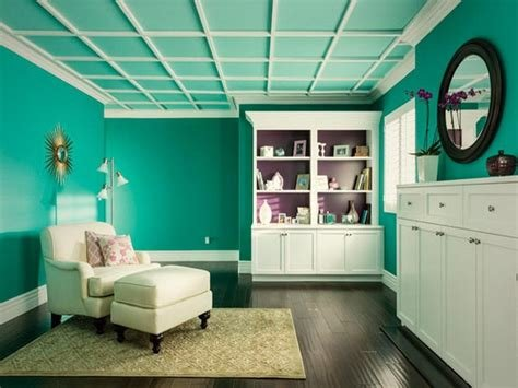 Best How To Repairs How To Make Aqua Color Paint For Home With Pictures