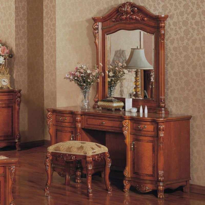Best Antique Mirrored Dressers Mirrored Nightstands Mirrored With Pictures