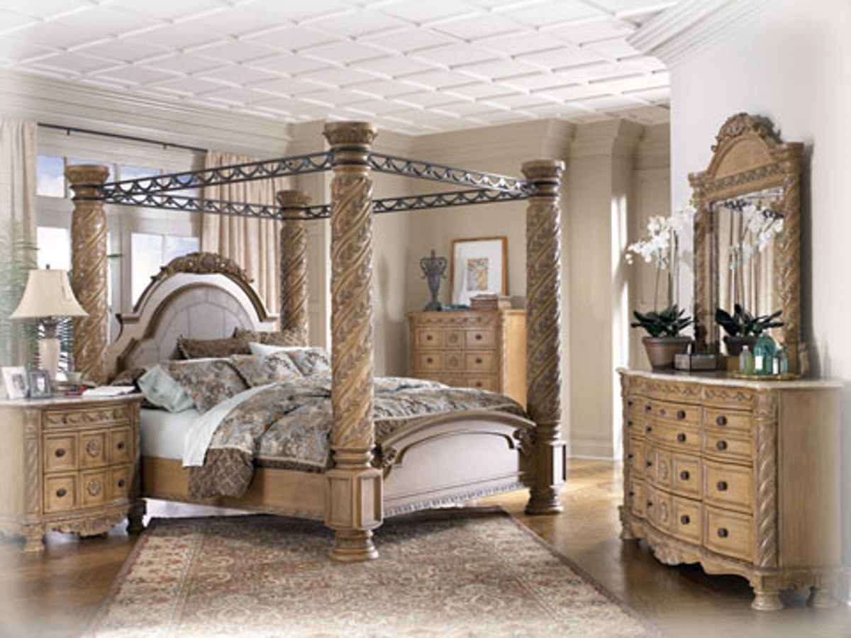 Best Old World Bedroom Furniture Unique King Size Beds Poster With Pictures