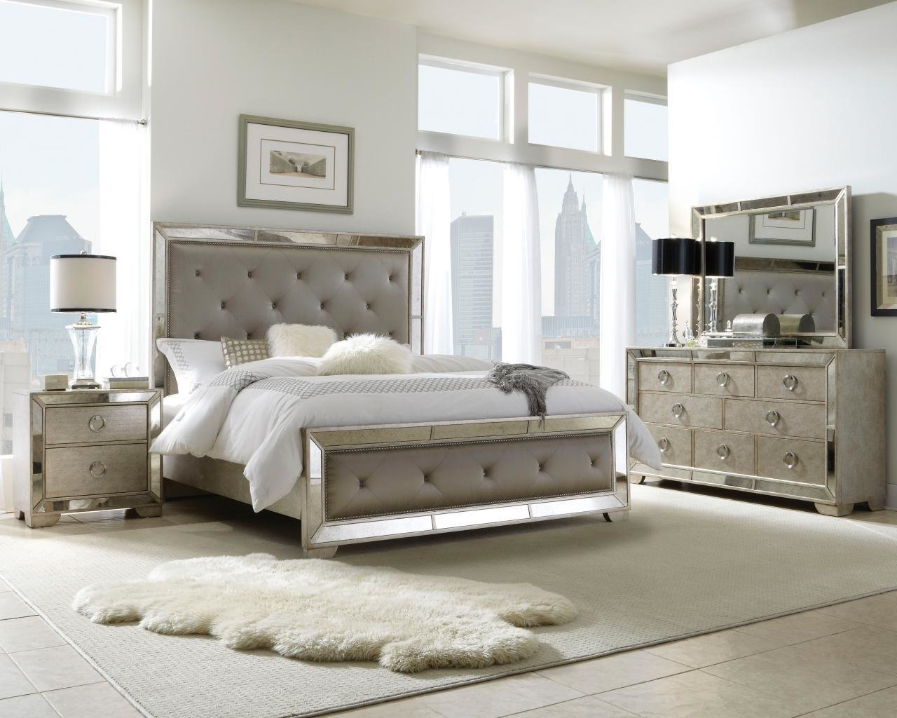 Best Bargain Bedroom Furniture Discount Furniture Bed With Pictures