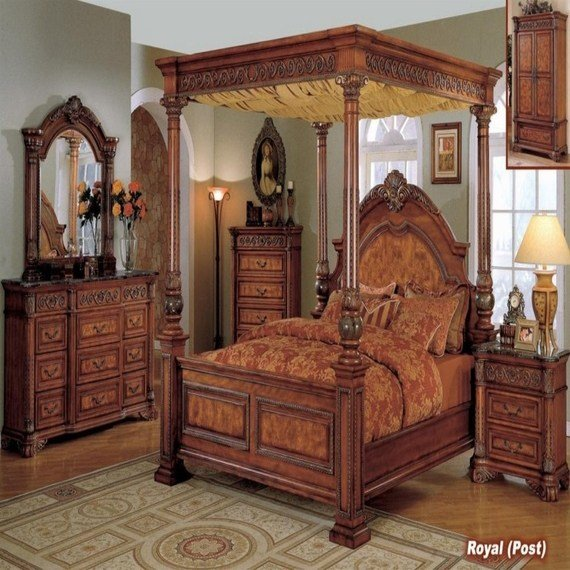 Best Cheap Wood Bedroom Furniture Modern Solid Wood Bedroom With Pictures