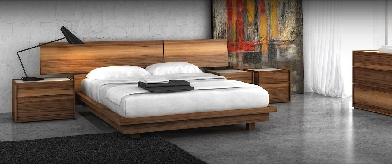 Best Modern Style Bedroom Sets Viendoraglass Com With Pictures