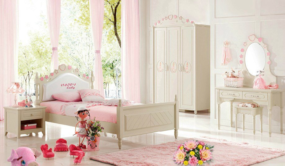 Best Girls Princess Bedroom Sets Princess Bedroom Set Modern With Pictures Original 1024 x 768