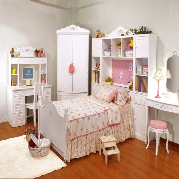 Best Child Furniture Images About Painted Children Furniture With Pictures