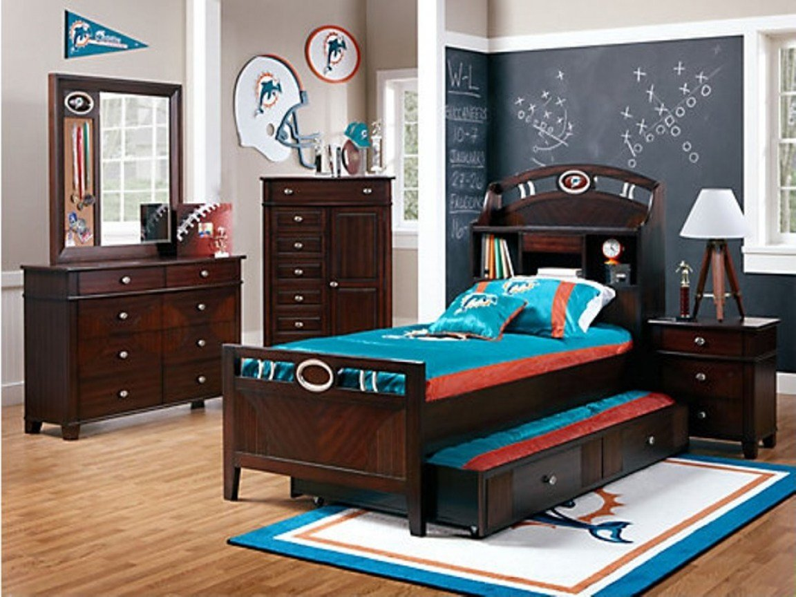Best Twin Bedroom Sets For Boys Awesome Bedrooms Awesome With Pictures