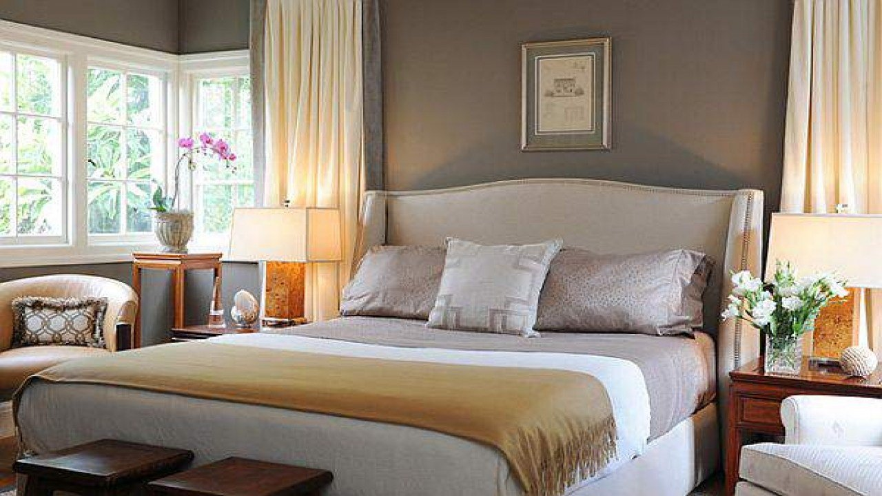 Best Small Guest Room Ideas Benjamin Moore Bedroom Paint With Pictures