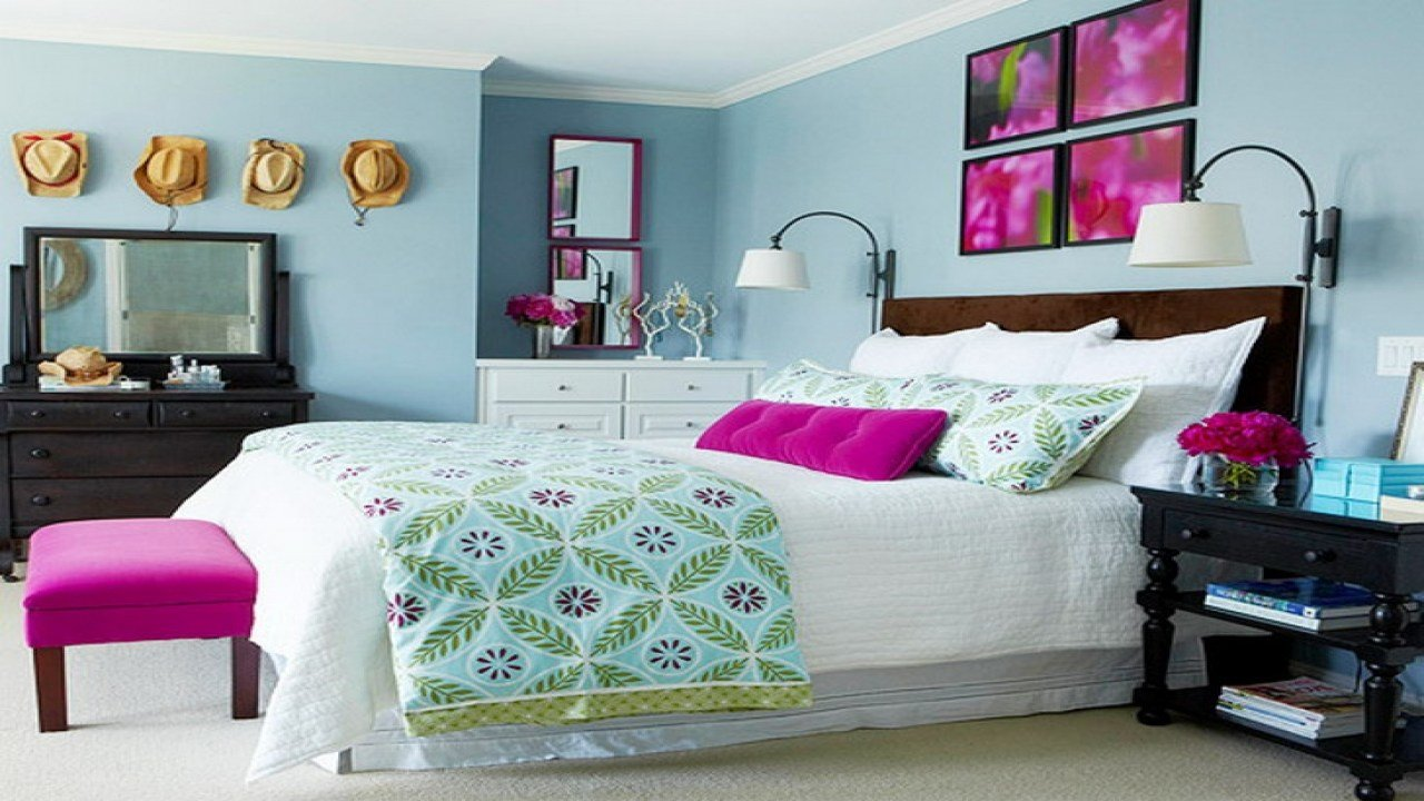 Best Bedroom Decorating Ideas And Pictures Small Bedroom With Pictures