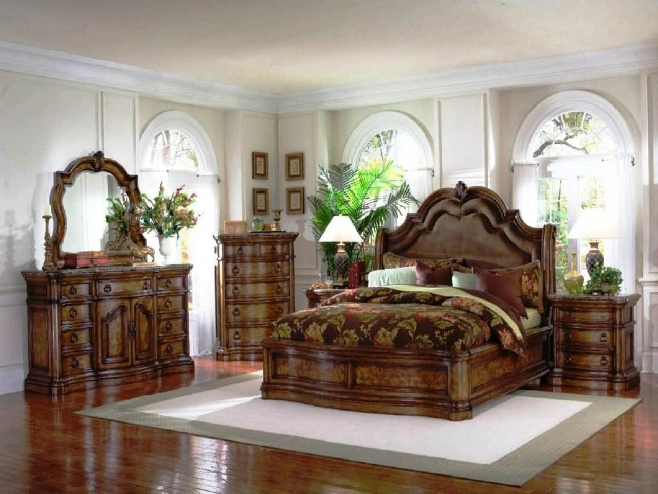 Best Bargain Bedroom Furniture Queen Bedroom Set Ashley With Pictures