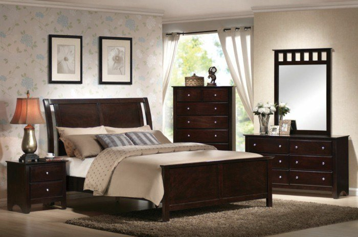 Best 22 Interior Design Ideas – Contemporary Bedrooms Designs The Inspired – Fresh Design Pedia With Pictures
