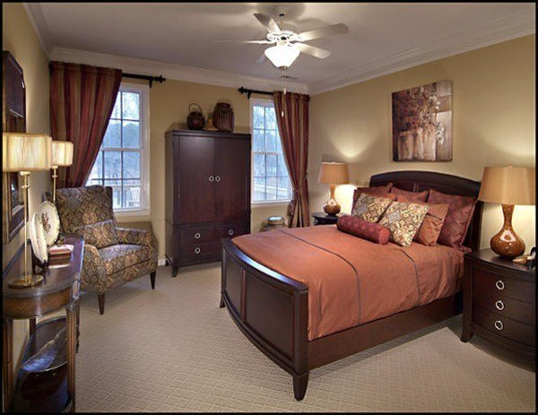 Best Feng Shui Bedroom Design – Tips And Pictures – Fresh Design Pedia With Pictures