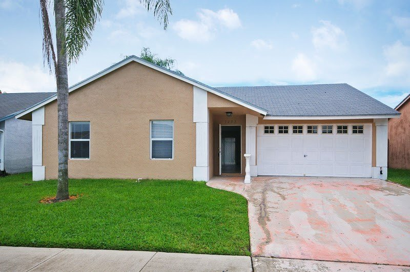 Best Lake Worth Florida Section 8 Rental 3 Bedroom 2 Bathroom Rental House With Pictures