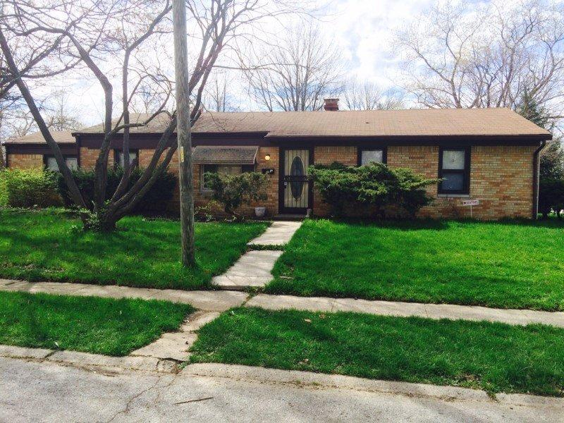 Best Indianapolis Section 8 Housing In Indianapolis Indiana Homes With Pictures