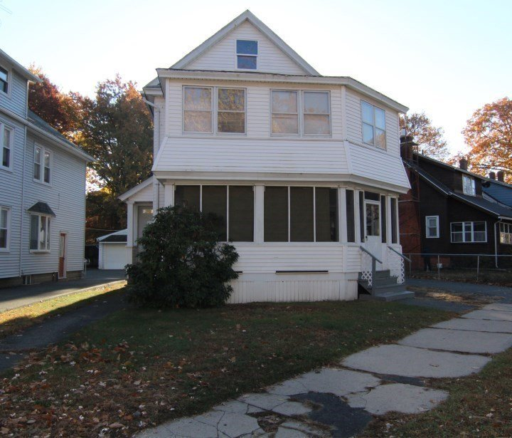 Best Springfield Section 8 Housing In Springfield Massachusetts With Pictures
