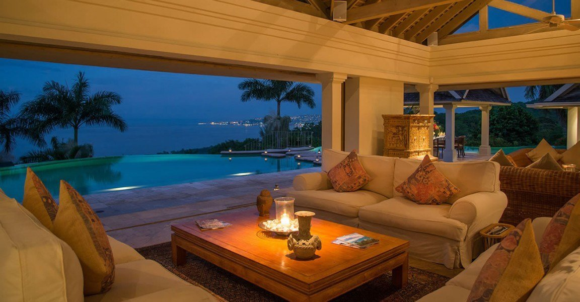 Best 10 Bedroom Ultra Luxury Villa For Sale In Montego Bay With Pictures