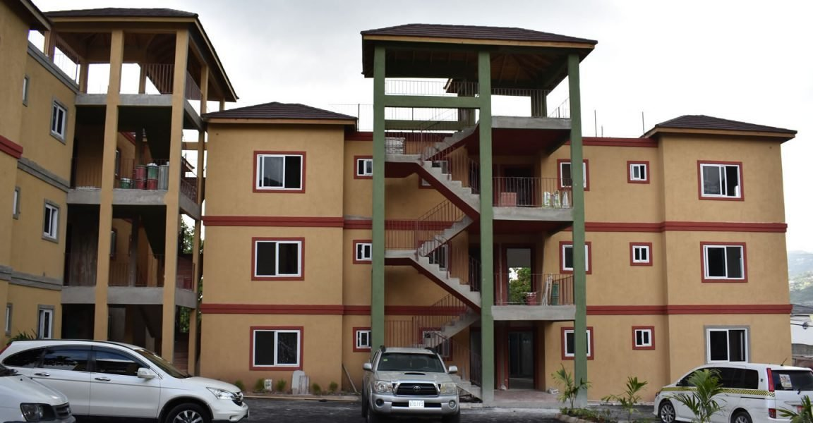 Best 2 Bedroom Condos For Sale Kingston 19 Jamaica 7Th Heaven Properties With Pictures