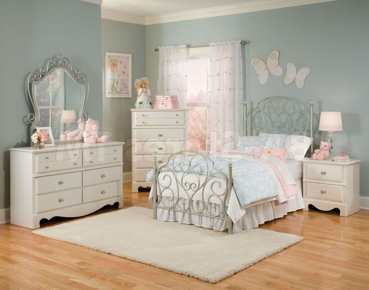 Best Cute Toddler Girls Bedroom Furniture Images About Baby With Pictures