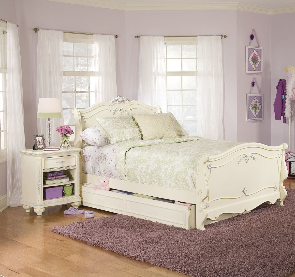 Best Kids Full Size Bedroom Furniture Sets Raya Furniture Kids With Pictures