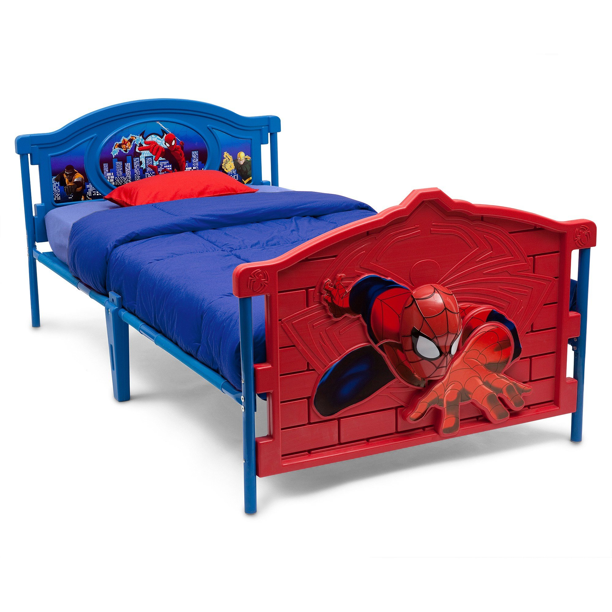 Best 54 Spiderman Beds For Kids Buy Spider Man Tent Pack For With Pictures