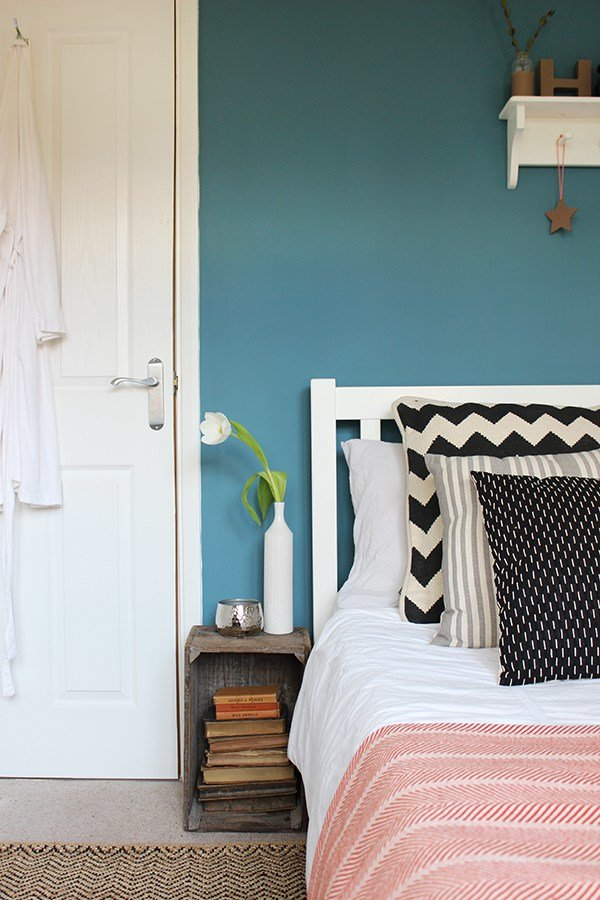 Best Bedroom Makeover With B Q Ss16 Homewares Growing Spaces With Pictures