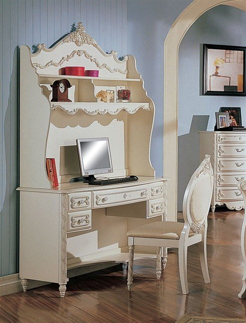 Best Alexandria Collection Bedroom Furniture Student Desk With With Pictures