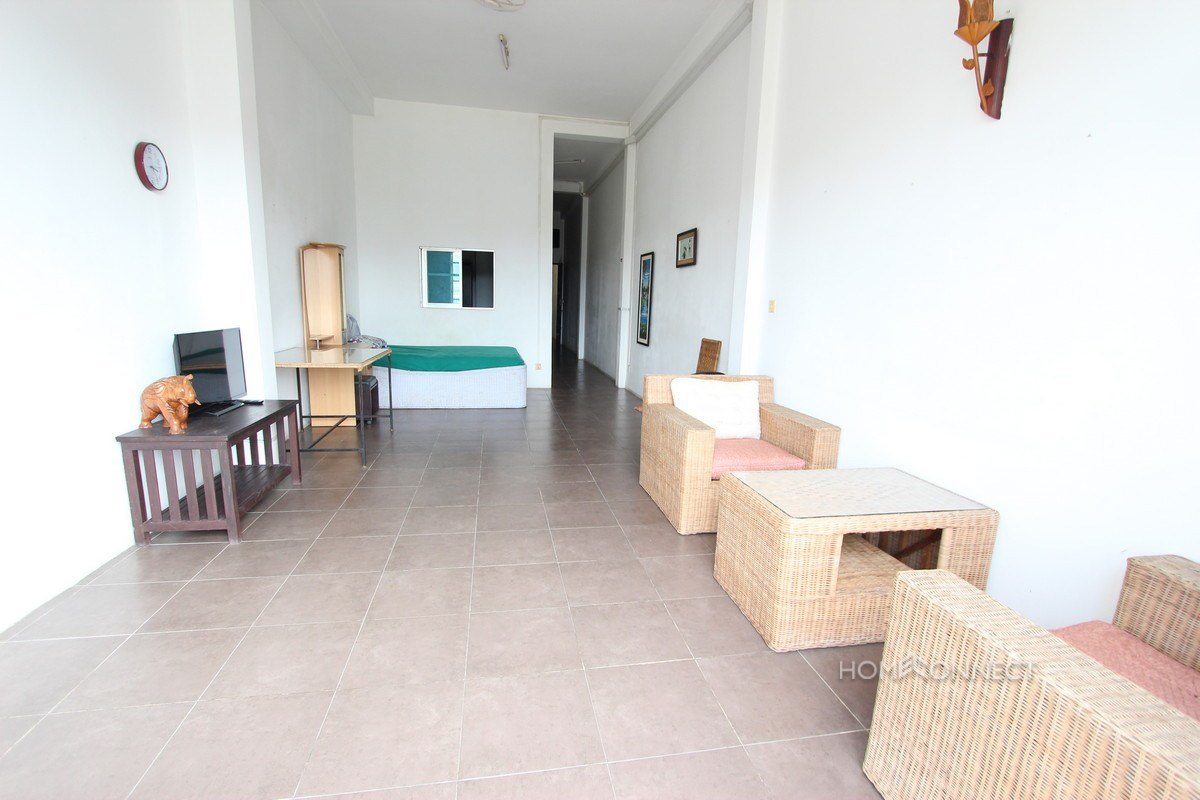 Best Budget 1 Bedroom 1 Bathroom Apartment For Rent Near Old Market Phnom Penh Apartments Villas With Pictures