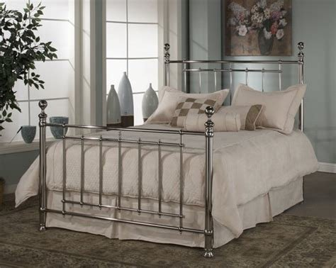 Best Descriptions About The Different Types Of Metal Bedroom With Pictures