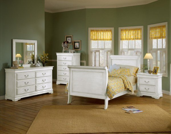 Best White Bedroom Furniture For Adults With Pictures