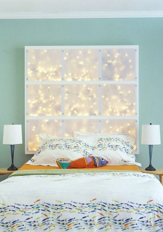 Best How To Make 6 String Lights Ideas For Your Bedroom With Pictures