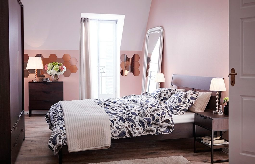 Best How To Style A Bedroom On A Budget With Pictures