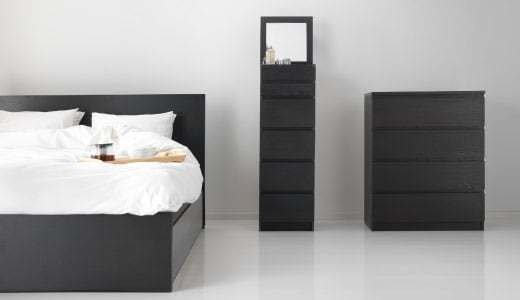 Best Seria Malm Ikea With Pictures