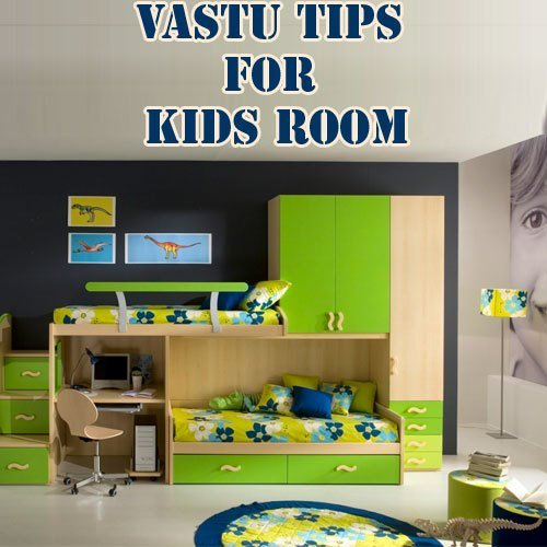 Best Vastu Tips For Kid S Room Slide 1 Ifairer Com With Pictures