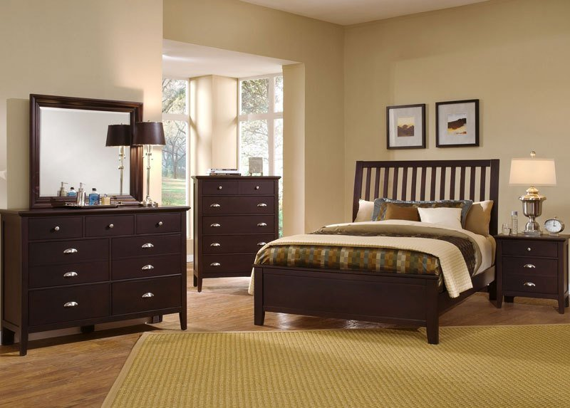 Best Urban Retreat Master Bedroom Furniture Rental Package With Pictures
