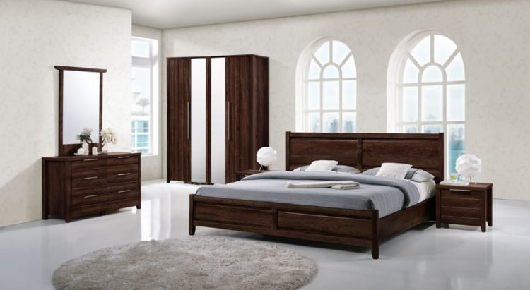 Best Eco Series Bedroom Set – Malaysia Furniture Manufacturer With Pictures