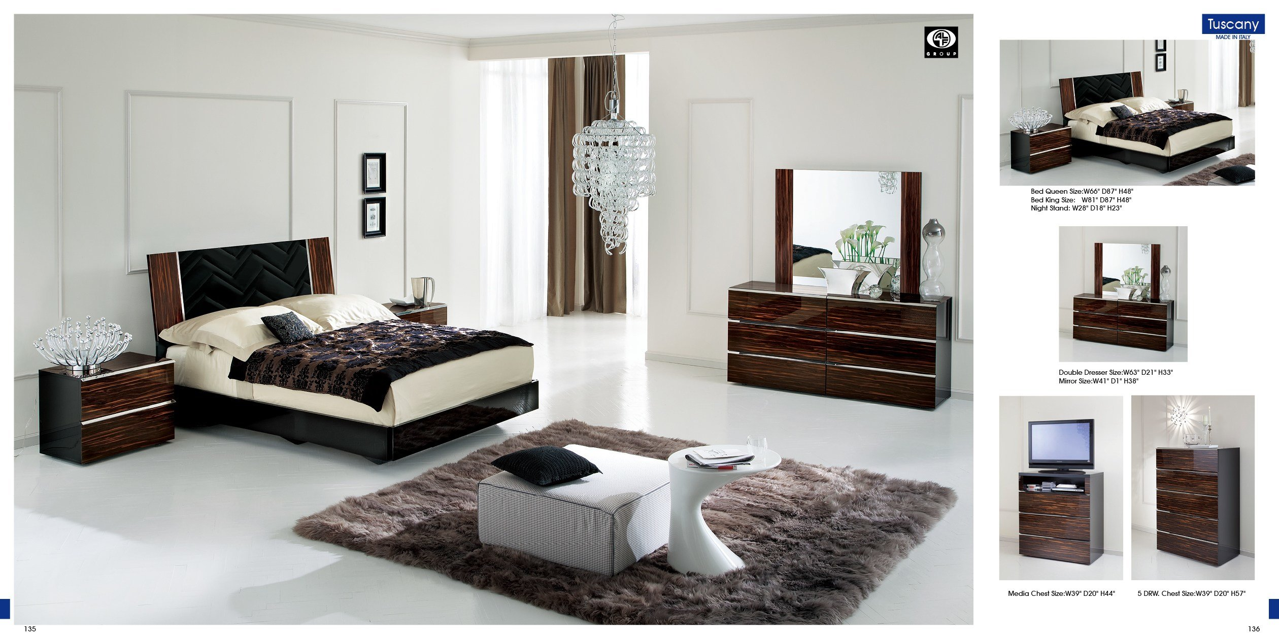 Best Great Selection Of Modern Bedroom Furniture Khabars Net With Pictures