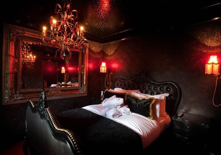 Best Stunning Red Black And Gold Bedroom 21 For Home Decorating Ideas With Red Black And Gold Bedroom With Pictures