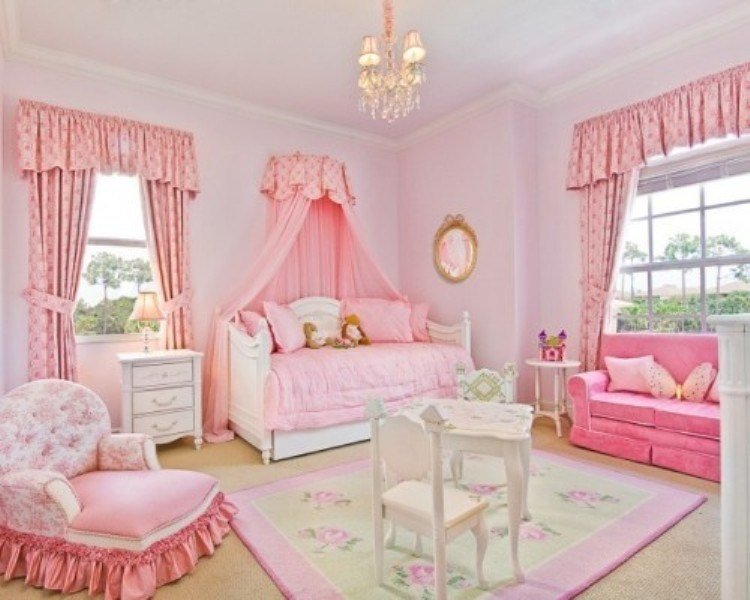 Best 10 Luxurious T**N Girl Bedroom Designs Kidsomania With Pictures