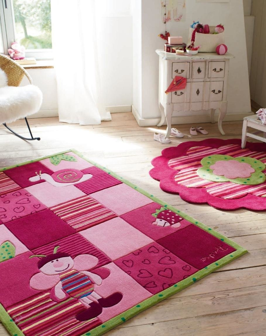 Best Cool Kids Rugs For Boys And Girls Bedroom Designs By Esprit Kidsomania With Pictures