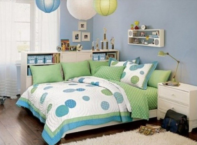 Best 10 Simple And Fresh Design Ideas For T**N Girl's Bedroom Kidsomania With Pictures
