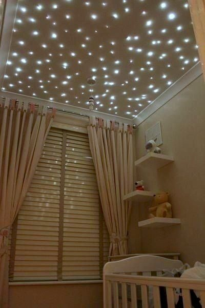 Best Stars In Kids Rooms Ceiling Star Lights Kidspace With Pictures