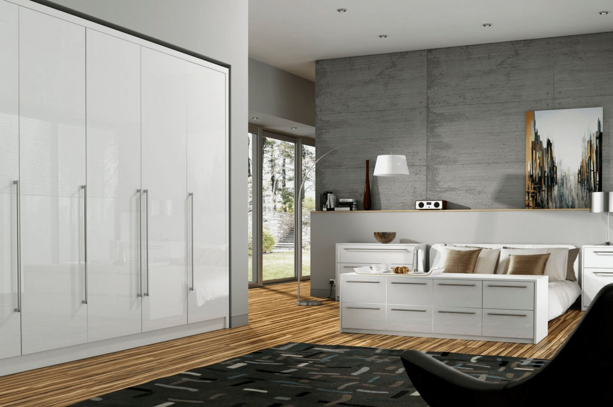 Best Fitted Bedroom Designs And Colours Lohan Fitted Furniture With Pictures