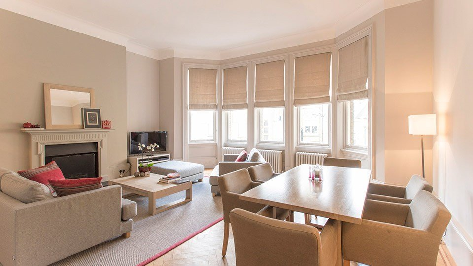 Best Remarkable Three Bedroom London Vacation Rental In With Pictures