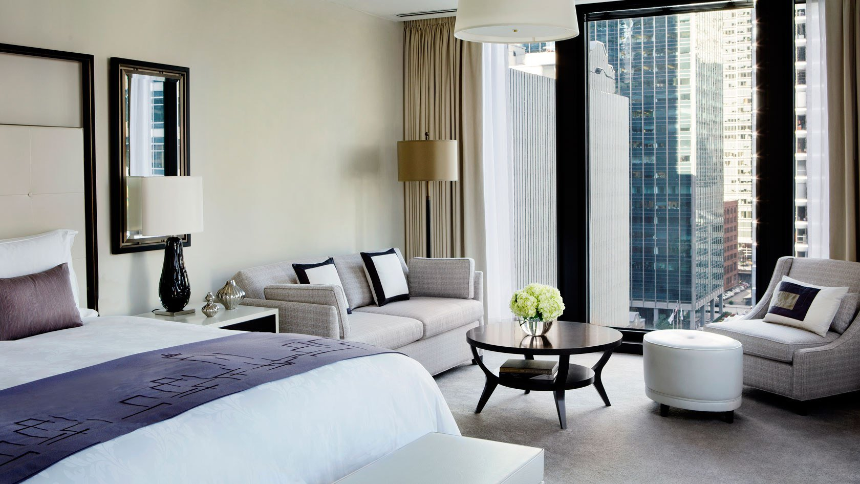 Best Luxury Hotel Suite With Club Lounge Access The Langham With Pictures