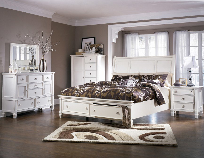 Best Liberty Lagana Furniture The Prentice Collection With Pictures