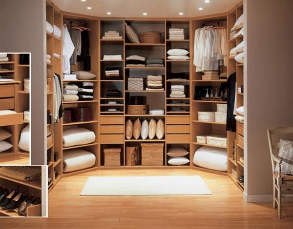 Best 33 Walk In Closet Design Ideas To Find Solace In Master With Pictures