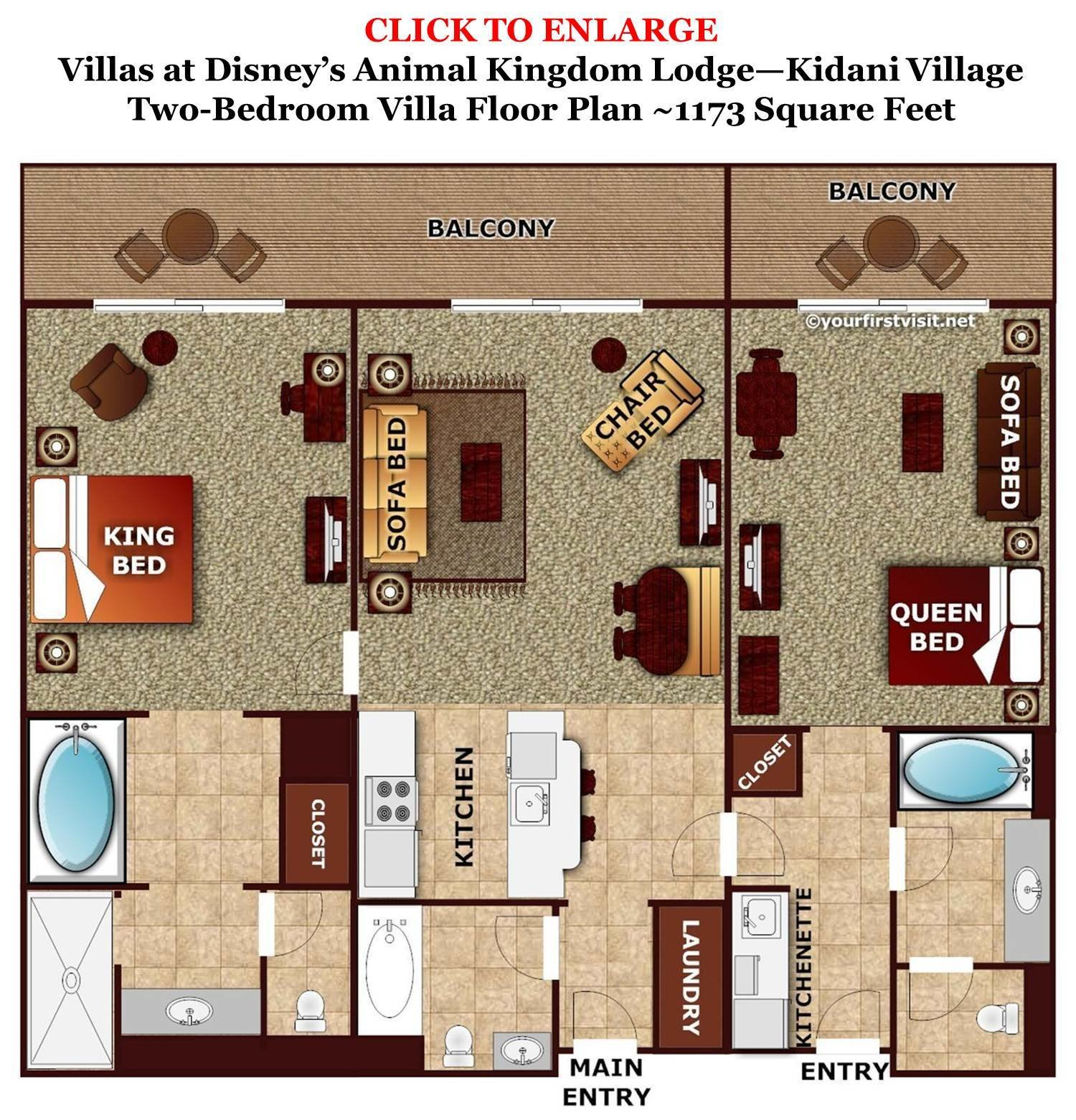 Best Review Kidani Village At Disney's Animal Kingdom Villas With Pictures