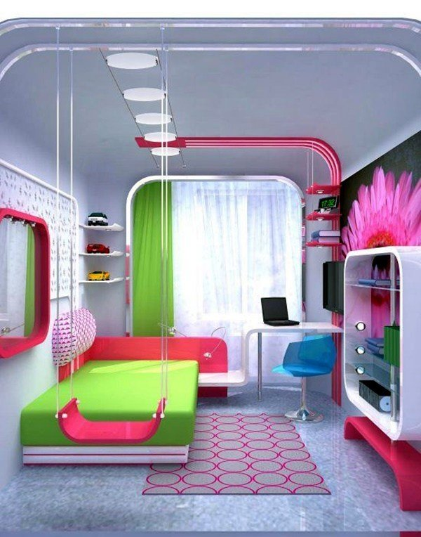 Best 30 Ideas For Your Kid S Dream Bedroom Bored Art With Pictures