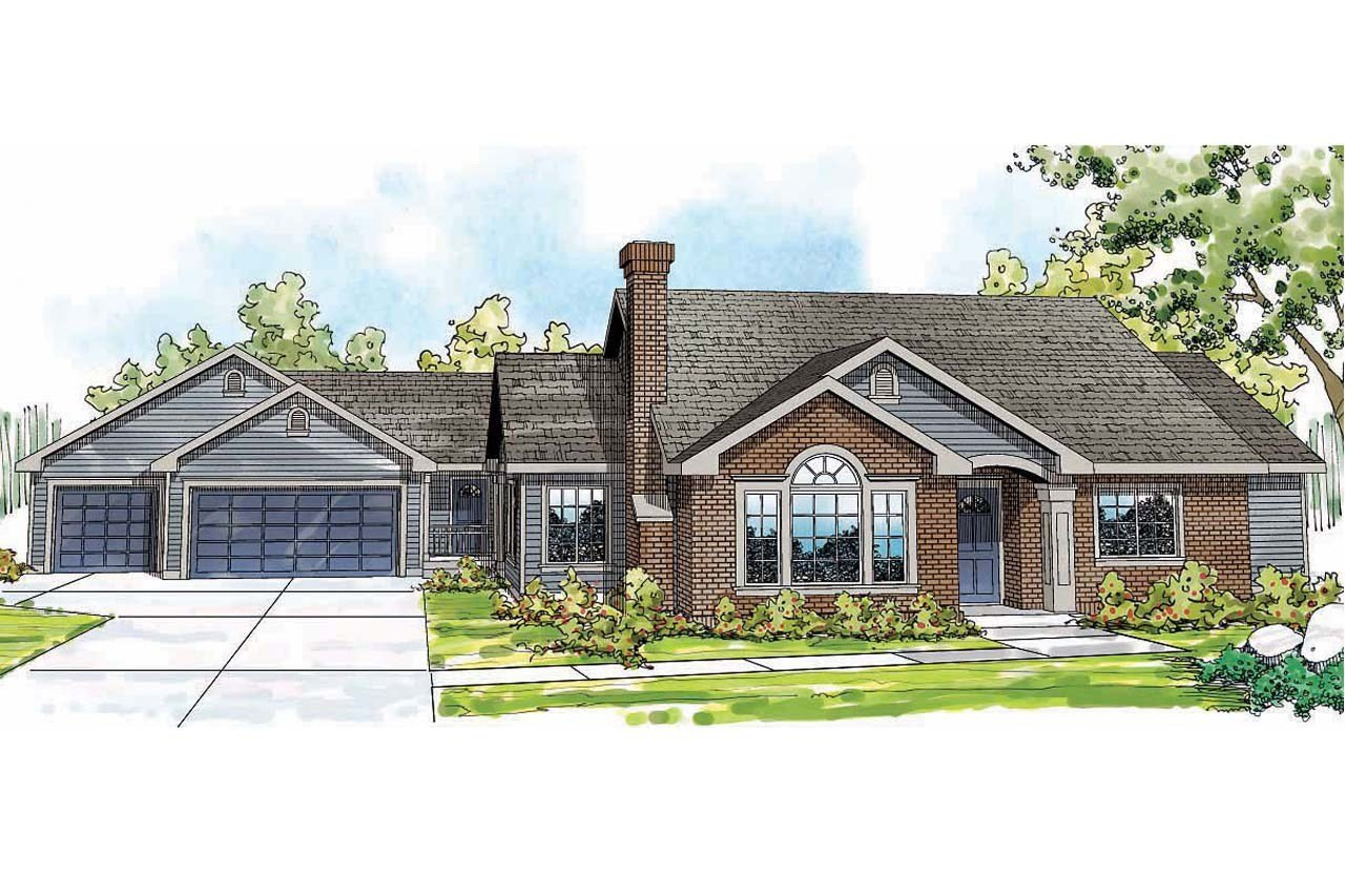 Best 5 Bedroom House Plans Five Bedroom Home Plans With Pictures