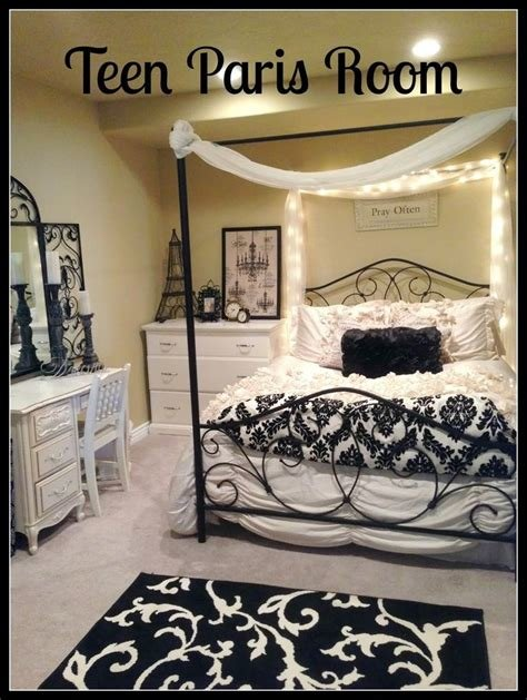 Best Bedroom Paris Decorating Ideas Style On Beautiful Parisian With Pictures