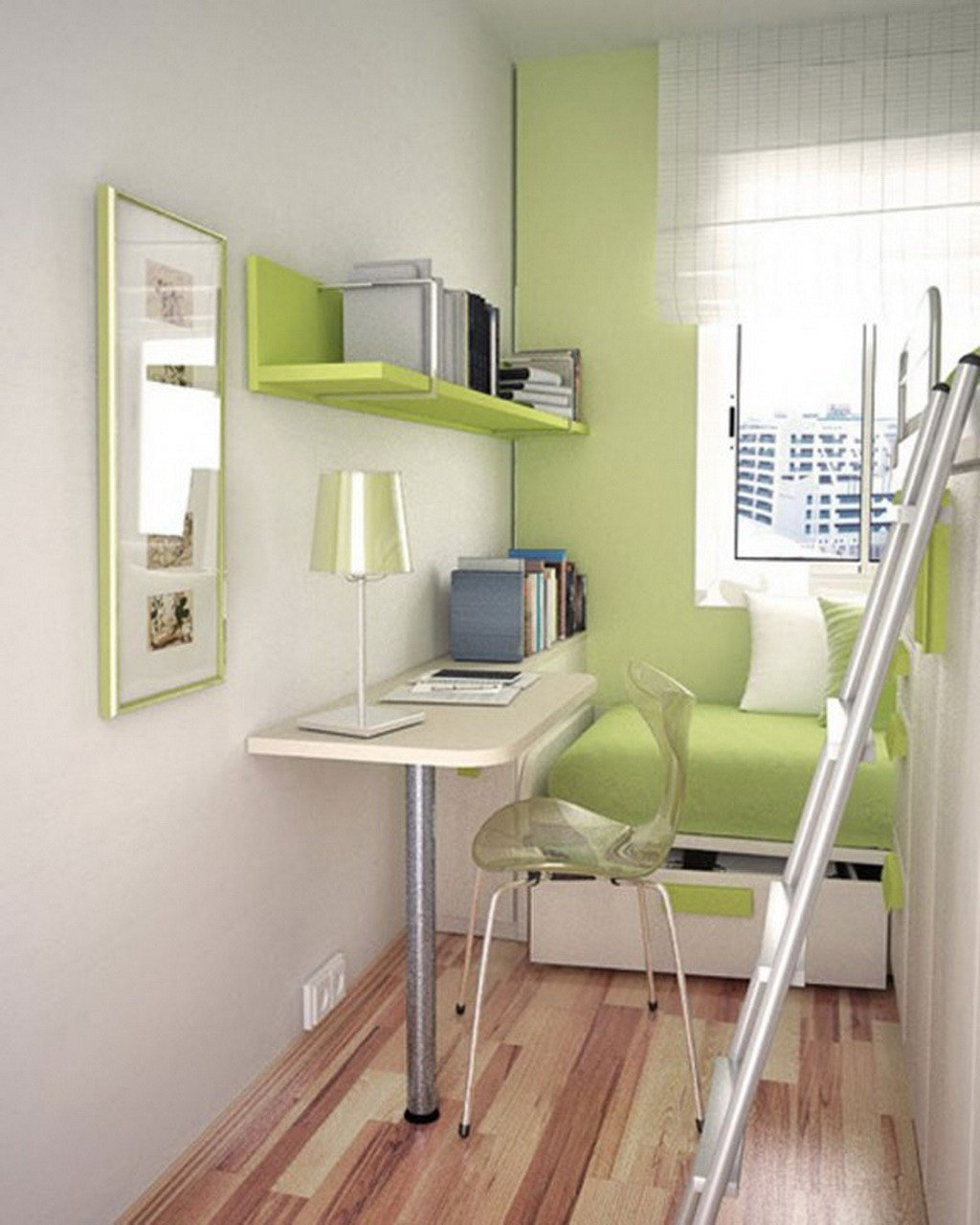 Best Small Space Design Ideas For Your Teen's Room Alan And With Pictures